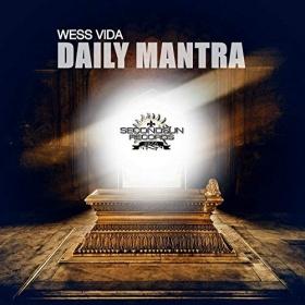WESS VIDA - DAILY MANTRA